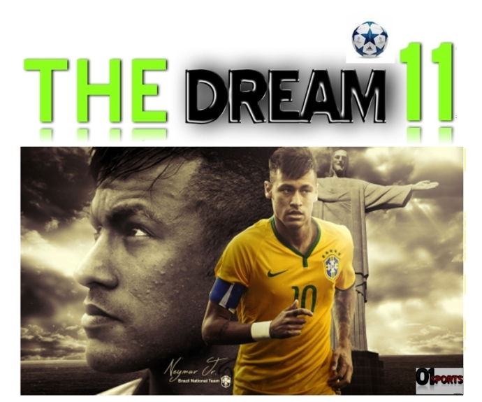 Official The Dream 11 Cover.jpg