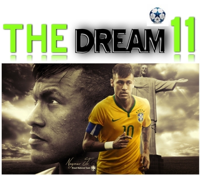 THE Dream 11 Cover