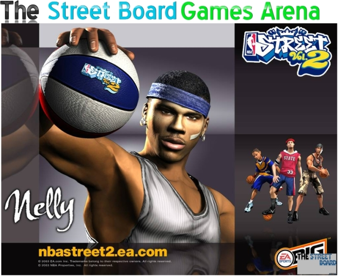 The Street Boar Games Arena Cover.jpg