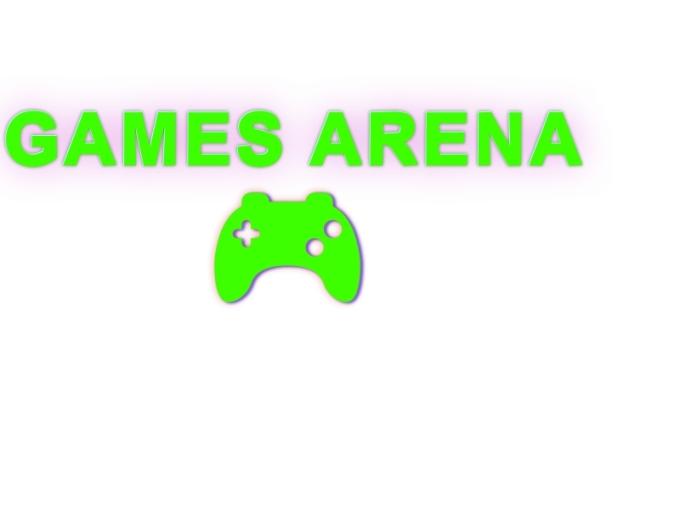GAMES ARENA
