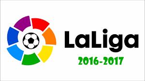 la liga 2017