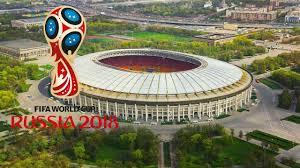fifa wc 2018 stadiums