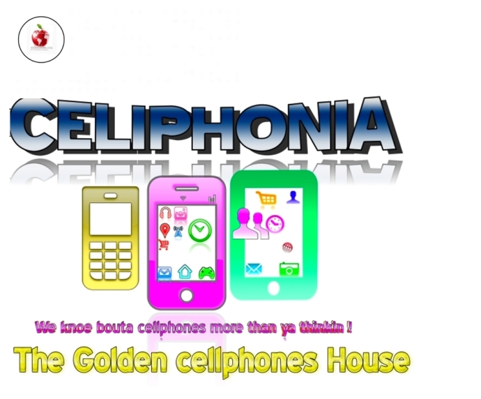Super cellphonia
