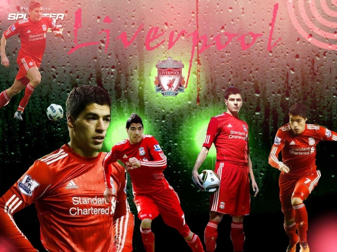 Image result for liverpool dream team wallpaper