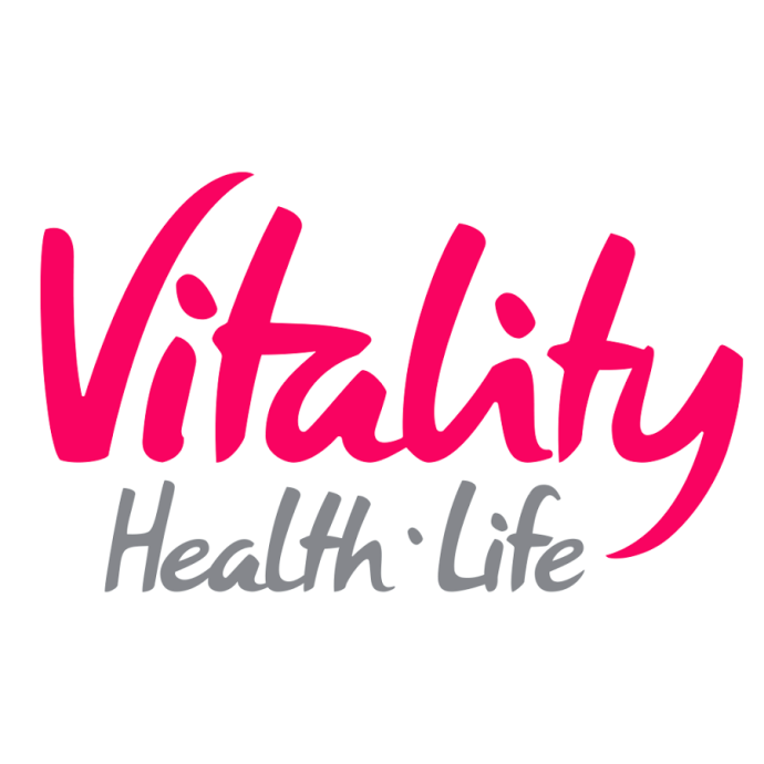 Image result for vitality logo